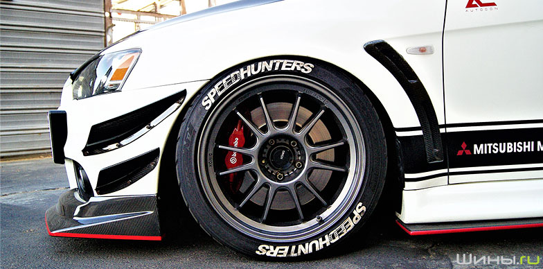 Колесные диски Konig на Mitsubishi