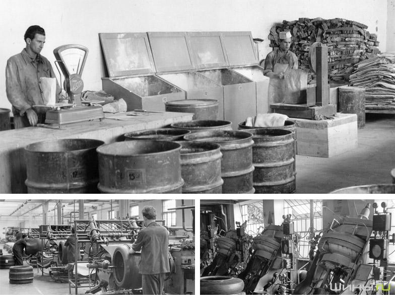 История компании Sava