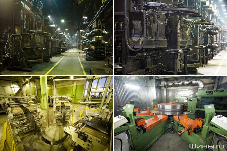 Ярославский шинный завод
