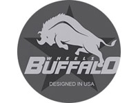 Buffalo BW-004 (Matte Black)