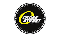 Cross Street Y-355 (MBF)