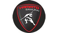 Yamato Samurai Takaeda Singen (Mercury)
