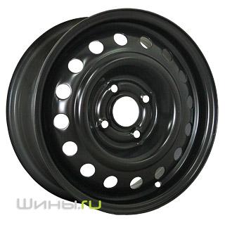 Trebl 9695T (Black)