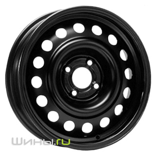 Trebl 53C45D (Black)