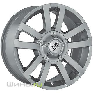 Fondmetal 7700 (Silver)
