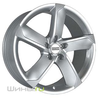 Fondmetal 7900 (Silver)