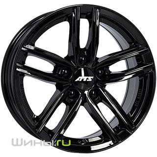 ATS Antares (Diamond Black)
