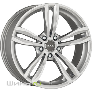 MAK Luft (Silver)