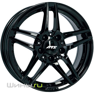 ATS Mizar (Diamond Black)