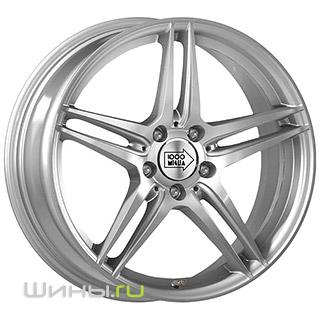 1000 Miglia MM037 (Silver Gloss)