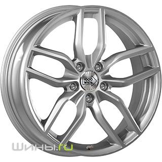 1000 Miglia MM039 (Silver Gloss)