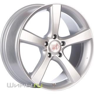 1000 Miglia MM1001 (Silver)