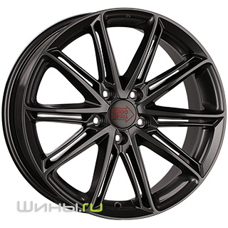 1000 Miglia MM1007 (Dark Anthracite High Gloss)