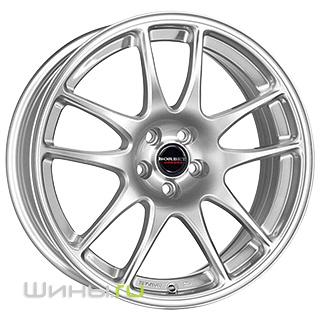 BORBET RS (Brilliant Silver)