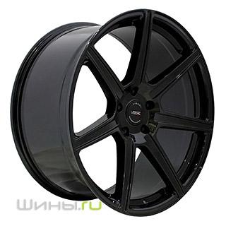 Vissol V-107 (Gloss black)