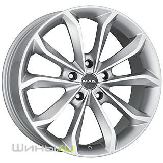 MAK Xenon (Hyper Silver)