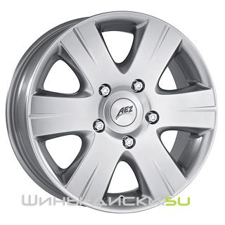 AEZ Quadro Silver