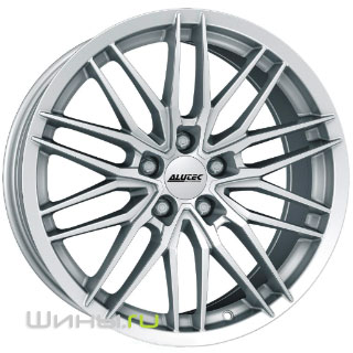 ALUTEC Burnside Polar Silver