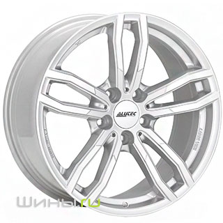 ALUTEC Drive Polar Silver