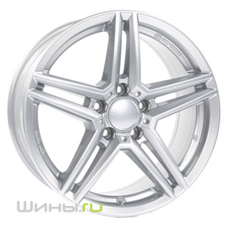 ALUTEC M10 Polar Silver