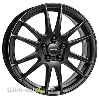 ALUTEC Monstr Racing Black