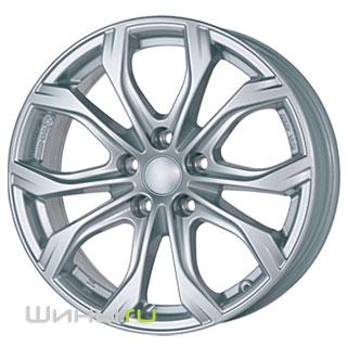 ALUTEC W10 Polar Silver