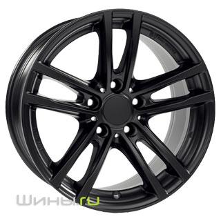 ALUTEC X10 Racing Black