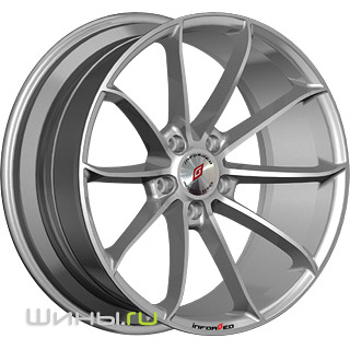 Inforged IFG18 (Silver)