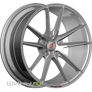 Inforged IFG25 (Silver)