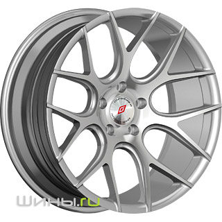 Inforged IFG6 (Silver)