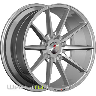 Inforged IFG21 (Silver)