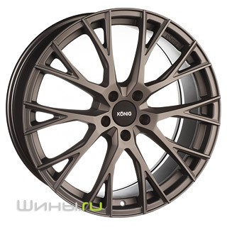 Konig Interflow (SP82) MQS