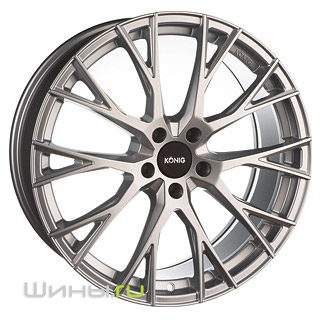 Konig Interflow (SP82) S4