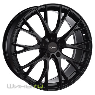 Konig Interflow (SP82) MB