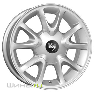 K&K КС579 (серебро)