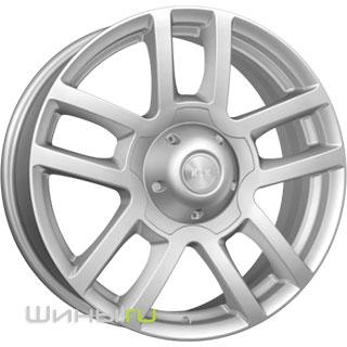 K&K Калахари-Patriot (серебро)(КС664)