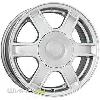 K&K КС576 (серебро)