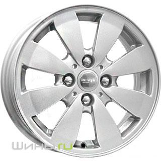 K&K КС577 (серебро)