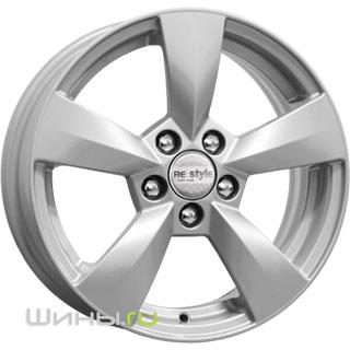 K&K КС700 (серебро)