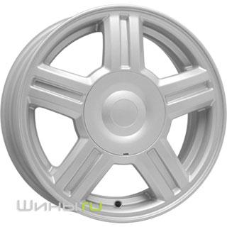 K&K Торус (серебро)(КС409)