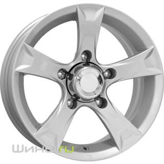 K&K Триал (серебро)(КС621)