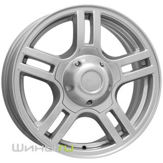 K&K Уаз-патриот (серебро)(КС434)