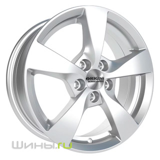 SKAD KL-265 (Silver)