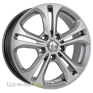 SKAD KL-271 (Silver)