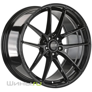 OZ Leggera HLT (Gloss Black)