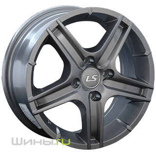 LS Wheels K-333 (GM)