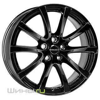 BORBET LV5 (Black Glossy)