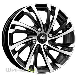 K&K Мейола (алмаз черный)(КС643)