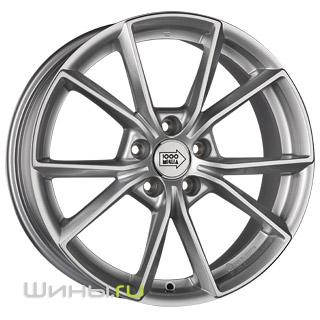 1000 Miglia MM035 (Silver Gloss)