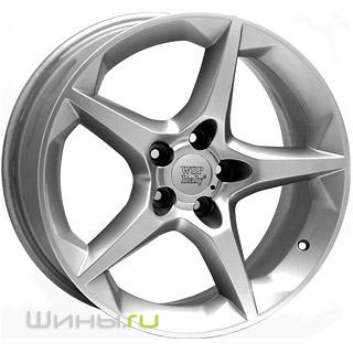 REPLICA WSP Italy Penta W2503 (Silver)